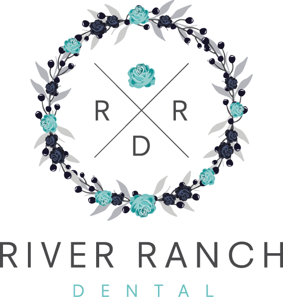River Ranch Dental - Logo
